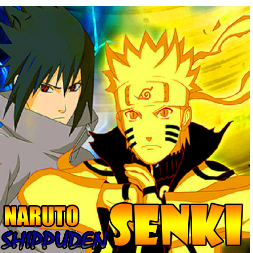 Cheat Naruto Senki Ultimate Ninja Storm 4 New game (apk