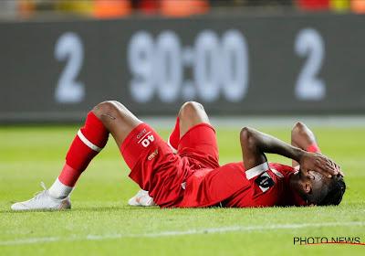 Antwerp-verdediger Junior Pius weer op vrije voeten na arrestatie in zijn thuisland
