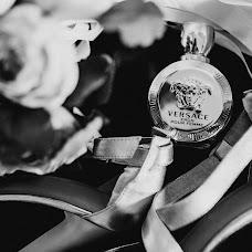 Wedding photographer Duluskhan Prokopev (judoit). Photo of 25.10.2017