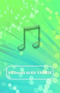 All Songs ALKA YAGNIK - náhled