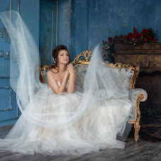 Wedding photographer Ekaterina Mirgorodskaya (Melaniya). Photo of 28.05.2018