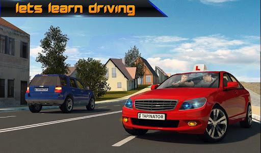 Driving Academy Reloaded screenshot 11