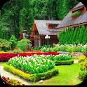 Garden Wallpaper 4K icon