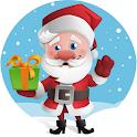 Santa Claus Puzzles icon