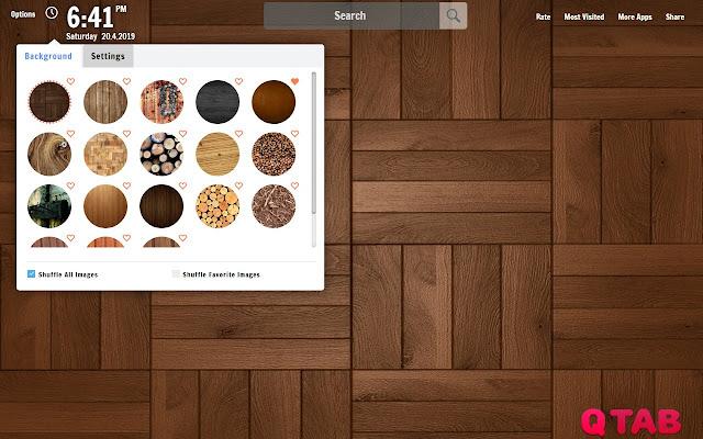 Wood New Tab Wood Wallpapers