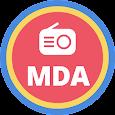 Radio Moldova: Free FM Radio Online apk