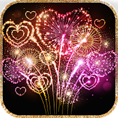 Live Wallpaper Crackers