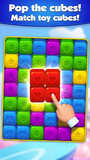 Toy Brick Crush - Addictive Puzzle Matching Game 1.0.5 screenshots 1