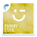 Funny and Cute Ringtones icon