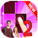 OST.Zombies 2 Piano Tiles icon