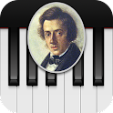 Classic Piano Lessons: Chopin icon