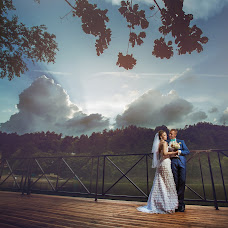 Wedding photographer Ekaterina Borodulina (Borodulina22). Photo of 14.10.2015