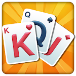 Classic Solitaire for You Icon