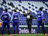 Rik Vercauteren heeft voor twee jaar verlengd bij Anderlecht