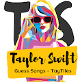 Taylor Swift Songs Guess Game - TayTiles APK