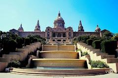 Visiter Musée National d'Art de Catalogne
