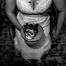 Wedding photographer Guilherme Martins (GuilhermeMartin). Photo of 01.11.2016