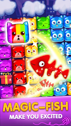 Pop Cat APK screenshot thumbnail 11