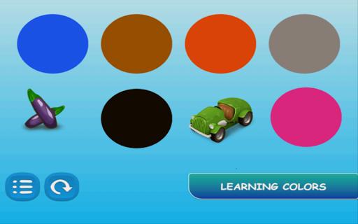 Kids Educational Games - Learn English 1.1.5 screenshots 15