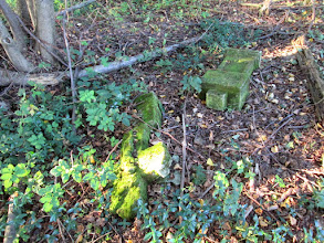 Photo: Cmentarz Krzywe