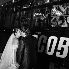 Fotógrafo de bodas David Amiel (DavidAmiel). Foto del 27.06.2017