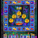 Fish Slot Machine casino icon
