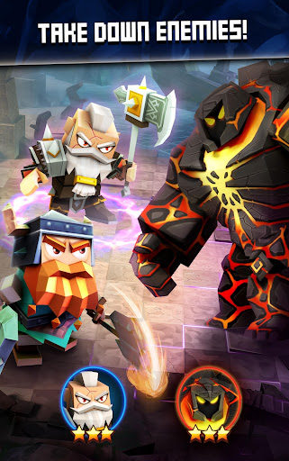 DungeonTown for PC