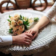 Wedding photographer Vladimir Shvayuk (shwayuk). Photo of 17.07.2017