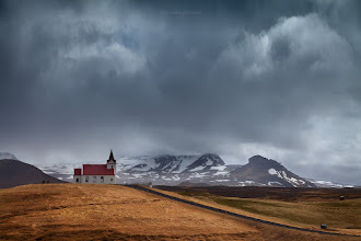 Photo: The Power of God  When God is playing with the light and wind above Iceland...  Ingjaldshóls church near Hellissandur, Iceland   Available for sale on: http://fineartamerica.com/featured/the-power-of-god-dominique-dubied.html  #Iceland #BTPCCC by +BestTopPhotographer #BTPLandscapePro by +BTP Landscape Pro +Nancy Dempsey+Rinus Bakker  #showyourbestwork and +ShowYourBestWork by +Britta Rogge #besttopphotographergroup +BestTopPhotographer by +Rinus Bakker +Jack Stepanyan +Nicole Gruber #besttopphotographer member of www.besttopphotographer.com #stunningmoment +Stunning Moment by +Alycia Tsai #artistphotographeramateurorprofessional +Artist , photographer , amateur or professional curated by +jany viala +Krzysztof Felczak +Chauvin Gene and +Dorma Wiggin #soothingphotography (+Soothing Photography) curated by +E Cindy, +Massimo Marengo, +Tomoaki Matsushita, +Naghmeh Khadembashi and +Steve J. Giardini #EuropeanPhotography  +European Photo +Janusz Brakoniecki +Jean-Louis LAURENCE +Susanne Ramharter +Ela Kupiec  +Carlos Duarte #PromotePhotography by +Promote Photography  #PhotoManiaSchweiz by +Günter Schurr +Photo Mania Schweiz #fantasticphotos  +Fantastic Photos  by +dietmar rogacki #LandscapePhotography +Landscape Photography +Margaret Tompkins +Kevin Rowe +Toshi Nakamura +Bill Wood +Tony Phillips +Jeff Beddow +Krzysztof Hanusiak +Dennis Hoffbuhr +Dave Gaylord +Doug Hagadorn +Eric Drumm +RJ Wilner  +Icelandscapes curated by  +Stefan Brenner #Icelandscapes