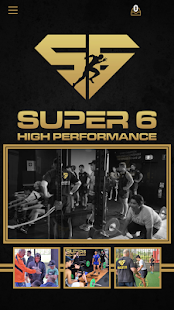 Super 6 High Performance- screenshot thumbnail