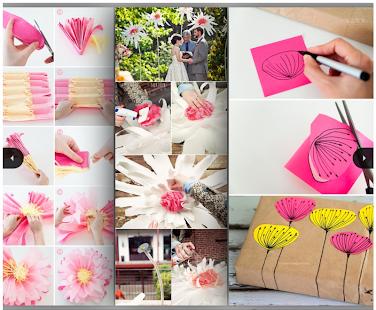 DIY Crafts Step Screenshot Thumbnail