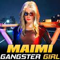 Miami Gangster Girl icon