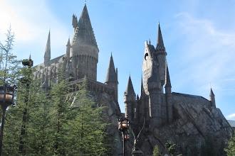 Photo: Tylypahka - tämän sisältä löytyi koko Universal Studiosin paras laite!