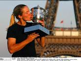 Iga Świątek meest dominante speelster op Roland Garros sinds Justine Henin