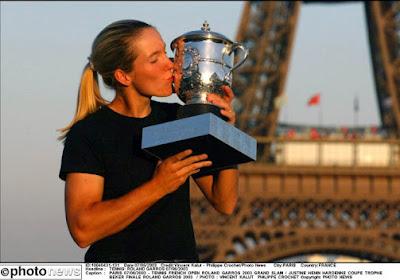 Het einde van de onvoorspelbaarheid? Voor het eerst sinds Henin winnares zonder setverlies op Roland Garros