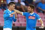 Echte clubliefde, het bestaat nog! Ploegmaat van Mertens wil tot het einde van het seizoen gratis spelen voor Napoli