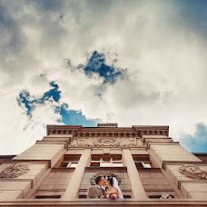 Wedding photographer Ivan Vorozhcov (IVANPM). Photo of 29.07.2013