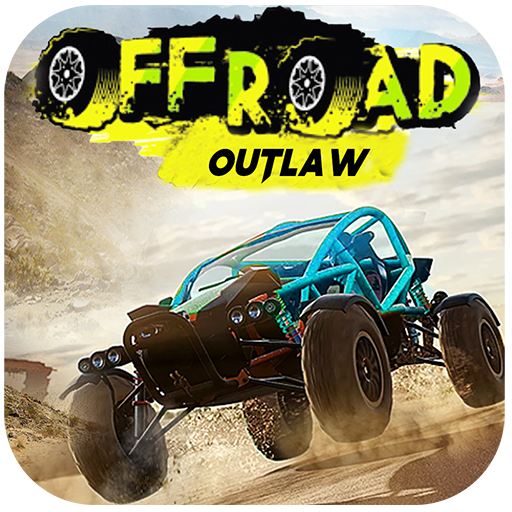 Off Road Outlaw - Hill Dash Fast Car Offroad King Android APK Download Free By Azentech