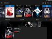 screenshot of My Movies 2 - Movie & TV Collection Library