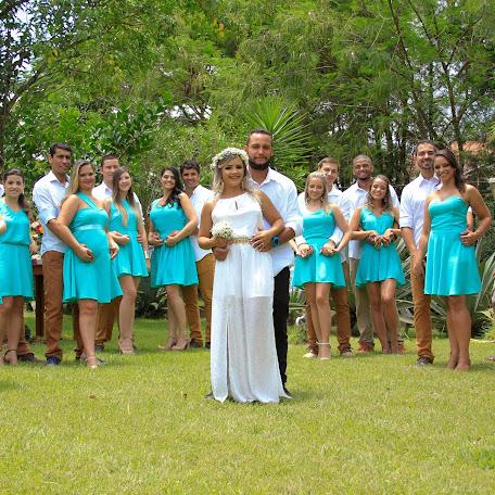 Wedding photographer Josias Ap Silva (josiasapfotogra). Photo of 29.01.2016