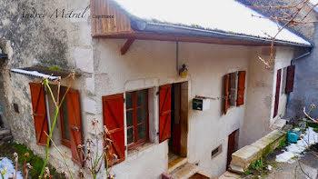 maison à Culoz (01)