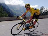 Nouveau retournement de situation: Chris Froome va finalement être blanchi par l'UCI