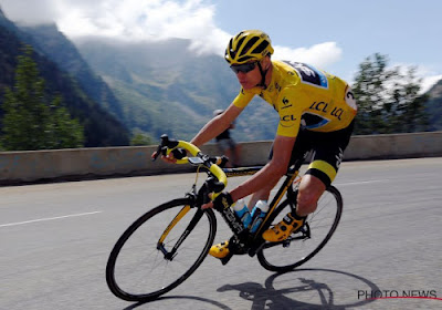 L'UCI veut qu'une décision soit prise concernant Froome avant le Tour de France.