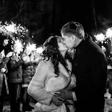 Wedding photographer Anton Goshovskiy (Goshovsky). Photo of 12.02.2018