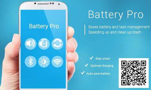 Super Battery Saver