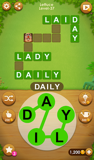 Word Farm Cross screenshots 2