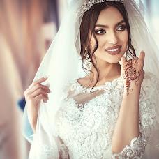 Wedding photographer Andrey Shestakov (ShestakovStudio). Photo of 09.06.2017