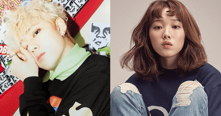 Lee Sung Kyung is exhausted by dating rumors with Zico