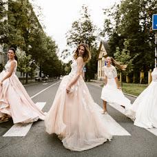 Wedding photographer Anastasiya Patlis (AnaPatlis). Photo of 14.08.2017