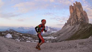 Photo: Credits: Riccardo Selvatico
